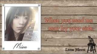 Video miwa ● ヒカリへ /  Hikari e ~ Eng ver ~ ● 歌詞 /  Lyrics ● MP3, 3GP, MP4, WEBM, AVI, FLV September 2018