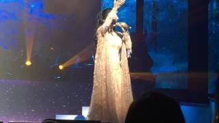 Menghitung Hari by KD - Concert Romansa Kris Dayanti 2017 @Istana Budaya 25.02.17