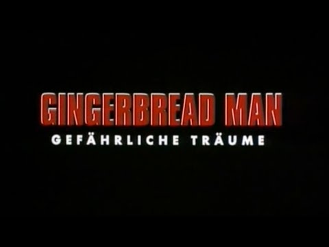 Gingerbread Man - Trailer (1998)