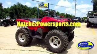 4. 2008 Yamaha Grizzly 700 (Y10279) | NatchezPowersports.com