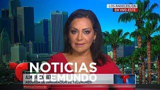 """Video oficial de Noticias Telemundo. La abogada Alma Rosa Nieto aconseja que los jóvenes se documenten, que obtengan su acta de nacimiento y que preparen su expediente para cuando sea aprobada esta ley.SUBSCRIBETE: http://bit.ly/1JI1uXVNoticiasEste es el canal en Youtube de la división de noticias de la cadena Telemundo en los Estados Unidos. El """"Noticiero Telemundo"""", presentado entre semana por María Celeste Arrarás y José Díaz-Balart -y fines de semana por Edgardo del Villar- es el programa insignia de la división y la fuente de información más confiable de la comunidad hispana en los Estados Unidos. El programa """"Enfoque con José Díaz-Balart"""" y los eventos especiales de la cadena, forman parte del compromiso de Telemundo para llevar a los hispanos información política y social que pueda guiarlos en los Estados Unidos. El galardonado equipo de corresponsales y colaboradores de Noticias, ofrece las últimas noticias, entrevistas con personajes claves, análisis y comentarios sobre el acontecer nacional e internacional. SUBSCRIBETE: http://bit.ly/1JI1uXVTelemundoEs una división de Empresas y Contenido Hispano de NBCUniversal, liderando la industria en la producción y distribución de contenido en español de alta calidad a través de múltiples plataformas para los hispanos en los EEUU y a audiencias alrededor del mundo. Ofrece producciones originales, películas de cine, noticias y eventos deportivos de primera categoría y es el proveedor de contenido en español número dos mundialmente sindicando contenido a más de 100 países en más de 35 idiomas.SIGUENOS EN TWITTER: http://bit.ly/1OLjUGlDANOS LIKE EN FACEBOOK: http://on.fb.me/1VXiWwoGOOGLE+: http://bit.ly/1P0PaSC¿Cómo deben prepararse los dreamers para el Dream Act 2017?  Noticiero  Noticias Telemundo"""