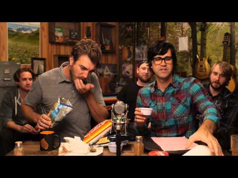 Nuts - Main Episode: http://youtu.be/pk3NNzEhZ7U Get the GMM Coffee Mug! http://dftba.com/product/1bv/Good-Mythical-Morning-Mug Get the GMM Signed Poster plus the GMM T-shirt! http://dftba.com/artist.