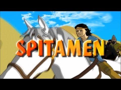 Spitamen (multfilm) | Спитамен (мультфильм)