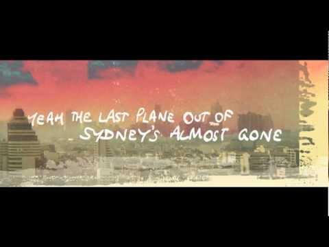 Cold Chisel - Khe Sanh - Lyrics video