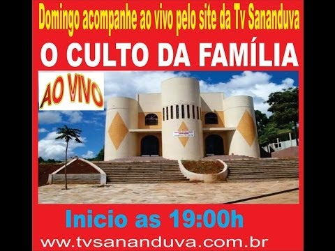 Ao vivo diretamente do Santuário de Tupanci do Sul 28 - 11 - 2015