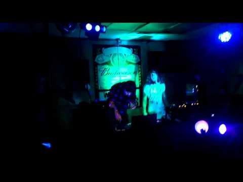 VASON  & DJ JHANO LIVE BEE JAY'S