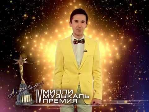 """Национальная музыкальная премия """"Болгар радиосы"""" - это ваш выбор!  Рифат Зарипов!"""