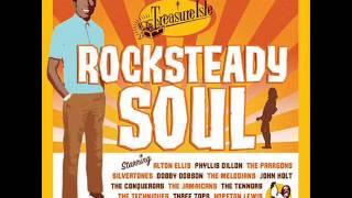 Video Rock Steady Soul -Original Cool Sounds of Duke Reid's Treasure Isle- (full album) MP3, 3GP, MP4, WEBM, AVI, FLV April 2019