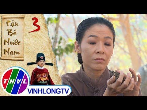 THVL | Cậu bé nước Nam - Tập 3[2]: Bà Ba đi thăm và đặt tên cho con cóc là Tí - Thời lượng: 2 phút, 46 giây.