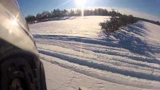 8. mxz blizzard 600ho