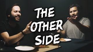 Video The Other Side (The Greatest Showman) - Caleb Hyles & Jonathan Young MP3, 3GP, MP4, WEBM, AVI, FLV Agustus 2018