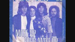The Shoes-Make Up Your Make Up (1975)