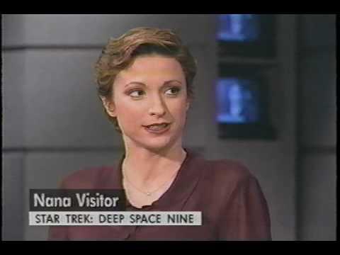 Nana Visitor
