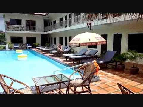 Wideo Aqua Resort