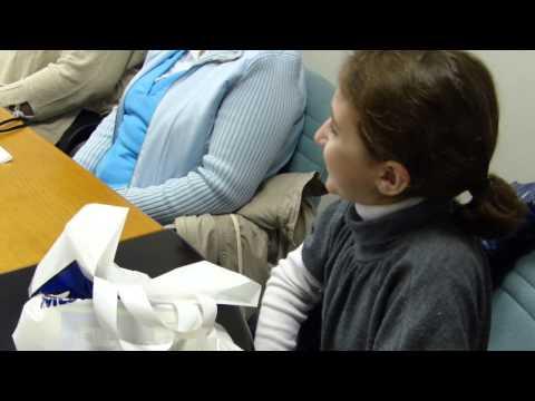 Program Comenius: Poprad navštívili deti a učitelia z troch európskych krajín