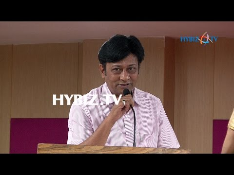 , Praveen Deshmukh-Dena Bank Mega Credit Camp 2017