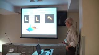 Training in the area of photonics startups – Professor Alexander Yanovich Bekshaev. Part 1