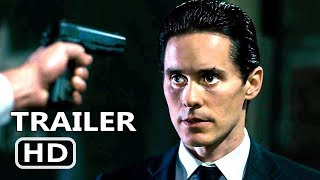 Video THE OUTSIDER Official Trailer (2018) Jared Leto Yakuza Movie HD MP3, 3GP, MP4, WEBM, AVI, FLV Maret 2018