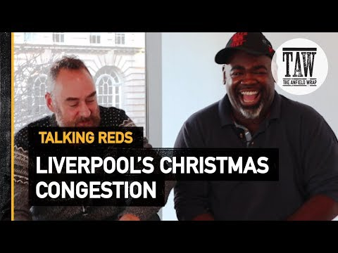 How Will Liverpool Tackle Their Festive Fixture Congestion? | TALKING REDS