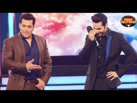 Varun Dhawan To Replace Salman Khan In The Ad Worl