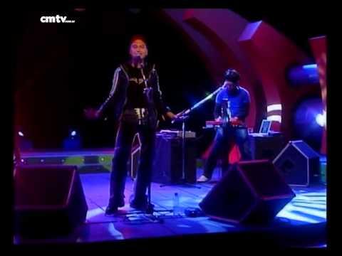 Leo García video Renacer - CM Vivo 2002