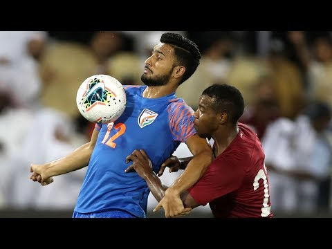 MD2 Group E Asian Qualifiers : Qatar 0 - 0 India