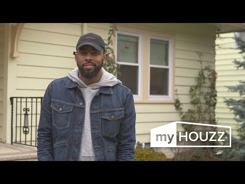Watch Kyrie Irving surprise his dad with a major home renovation on My Houzz!
