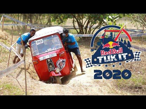 """RedBull Tuk It"" 2020"