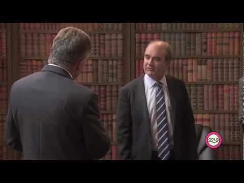 Yes, Prime Minister 2013 - Episode 1 preview