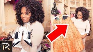 Video This Is How Oprah Spends Her Billions MP3, 3GP, MP4, WEBM, AVI, FLV Januari 2019