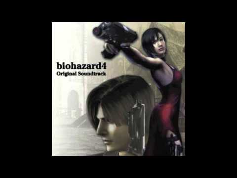 Resident Evil 4 Complete OST Music Soundtrack
