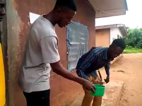 First Class Electricain Part 2 (Nigerian Comedy)