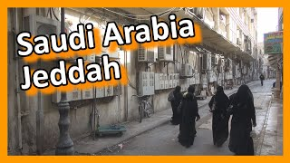 Video Saudi Arabia - Jeddah Street Life MP3, 3GP, MP4, WEBM, AVI, FLV Oktober 2018