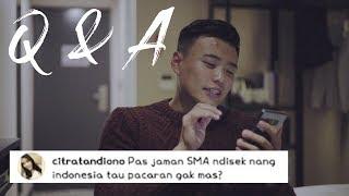 Video Q n A MP3, 3GP, MP4, WEBM, AVI, FLV Februari 2019