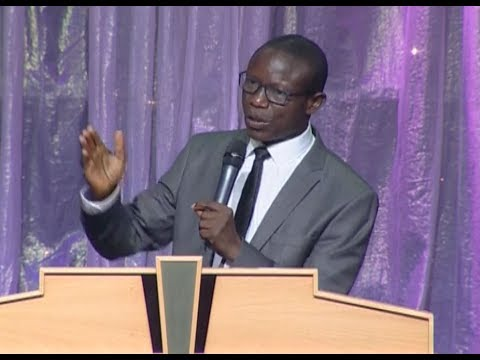 Seven Crucial Matters In The Life Of God's Champions - Bishop Francis Wale Oke