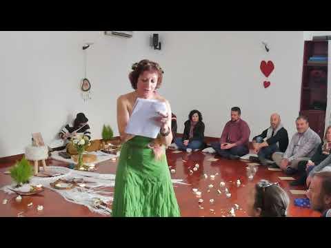 Versos de amor - Carminis, poemas de Amor por Elisabeth Gómez Romero