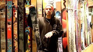 Line Chronic Cryptonite Skis 2010 Review