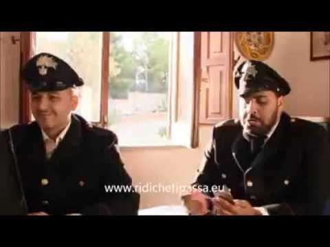 barzelletta sui carabinieri stupenda