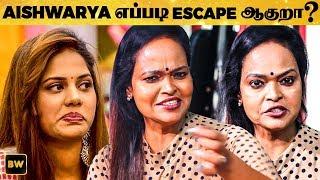 Video How BIGG BOSS Aishwarya Escapes from Eviction? - Kala Master Opens up!   SS 22 MP3, 3GP, MP4, WEBM, AVI, FLV September 2018