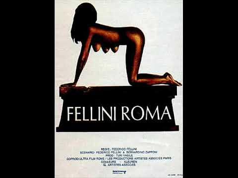 Trasteverina (Roma) - Nino Rota - 1972 видео