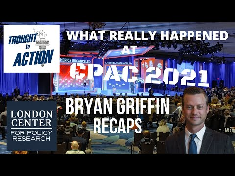 What really happened at CPAC 2021