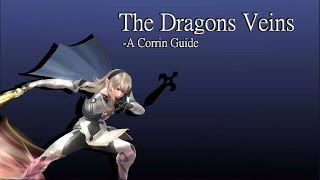 【The Dragons Veins】 A Smash 4 Corrin Guide – RHS by LightFrenzy