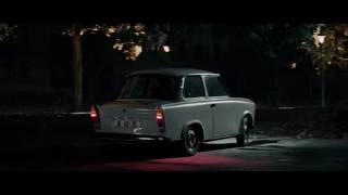 The Man from U.N.C.L.E. Full Car Chase