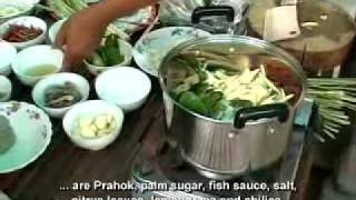 Khmer Cuisine - Equity Weekly, Feature, Show # 90