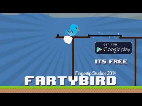 Video of Farty Bird