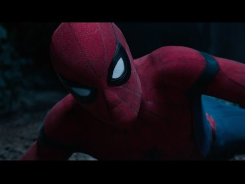 Spider-Man Homecoming (2017) - First Trailer
