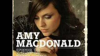 Amy Macdonald - Youth Of Today