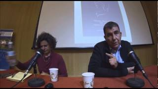 ASF Symposium 2014: Keynote Panel Ari Shavit and Jodi Rudoren