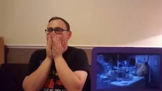Stranger Things S01E01 Reaction