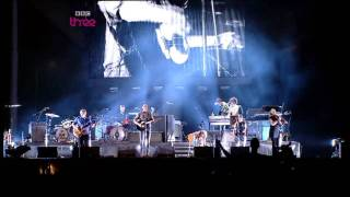 Arcade Fire - Reading Festival 2010   full set, 720p